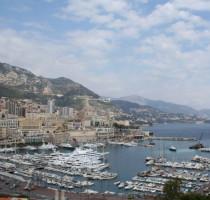 Weer en klimaat in Monaco