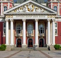 Geschiedenis van Sofia