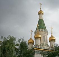 Weer en klimaat in Sofia