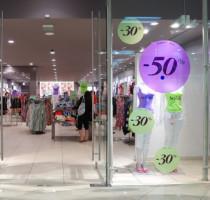 Winkelen en shoppen in Salzburg