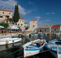 Geschiedenis van Split