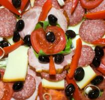 Eten en drinken in Split