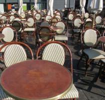 Eten en drinken in Kopenhagen