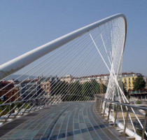 Ligging Bilbao