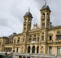 Geschiedenis van Bilbao