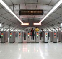 Vervoer in Bilbao