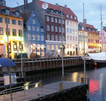 Uitgaan in Kopenhagen