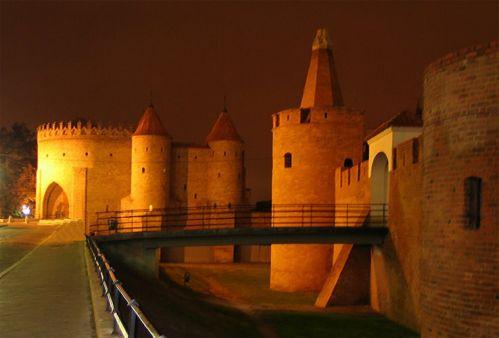 Bastion van Barbacane