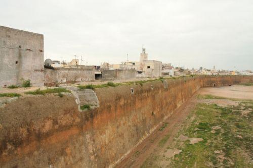 Wallen rodn El-Jadida