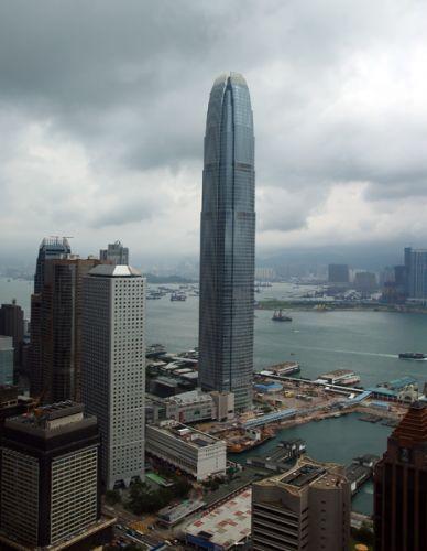 IFC2 toren