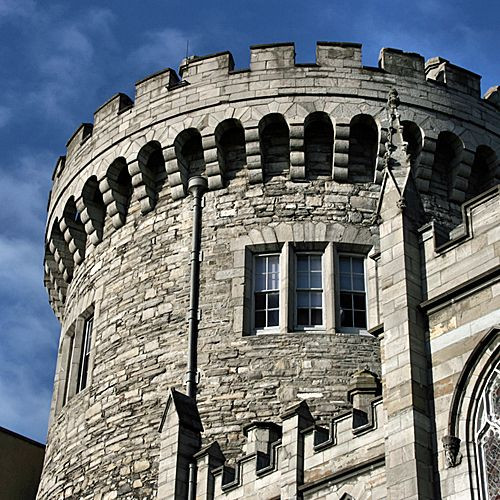 Record Tower van Dublin Castle