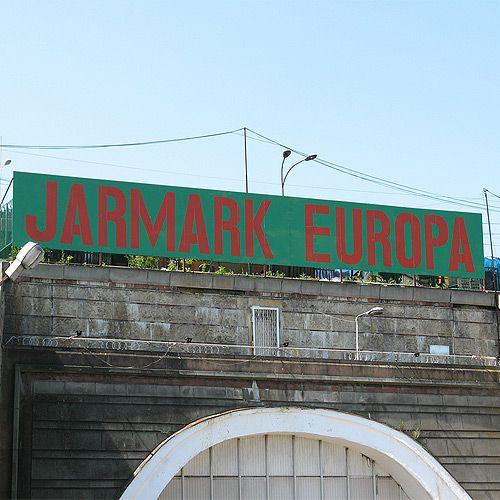 Poort van Jarmark Europa