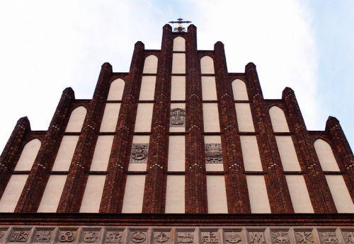 Aan de Sint-Johanneskathedraal