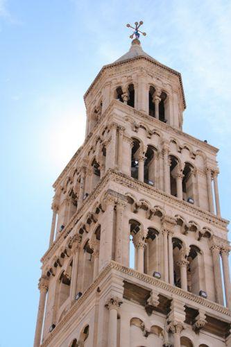 Toren in Split