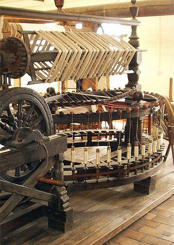 Spinmachine