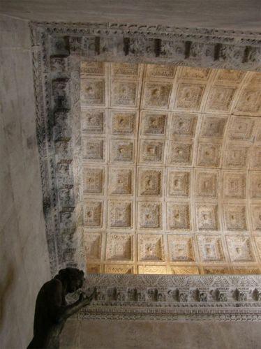 Plafond in Split