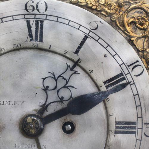 Klok in Wenen
