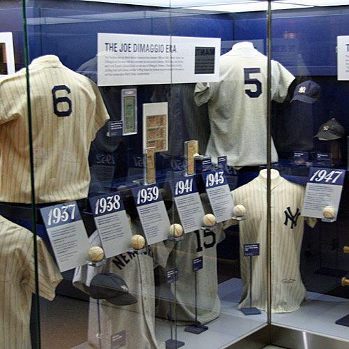 Geschiedenis van de Yankees