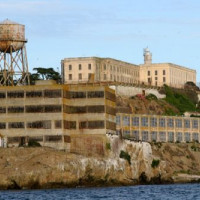 Gevangenis op Alcatraz