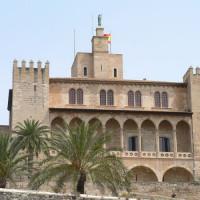 Het Palacio de la Almudaina