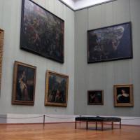 Kunst in de Alte Pinakothek