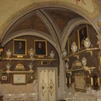 Museum in de Apotheek van Santa Maria Novella
