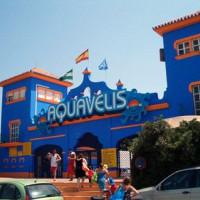 Logo van Aqua Velis