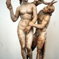 Figuren in het Nationaal Archeologisch Museum