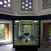 Voorwerpen in het Archeologisch Museum