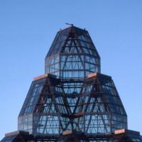Top van de Art Gallery of Ontario