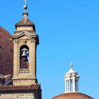 Klokken van de Basilica di San Lorenzo