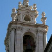 Toren van de Basilica da Estrela
