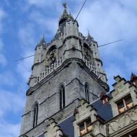 Toren van het Belfort