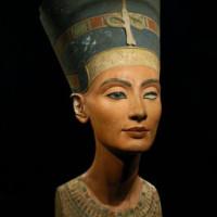 Buste van Nefertiti