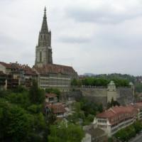 Toren van de Berner Münster