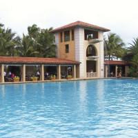 Zwembad aan het Biltmore Hotel