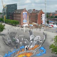 De Binnenrotte in Rotterdam