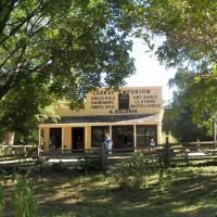 Huisje in Black Creek Pioneer Village