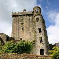 Beeld van Castle Bernard