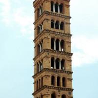 Toren in Rome
