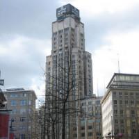 Boerentoren in Antwerpen