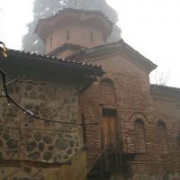 Toren op de Boyanakerk