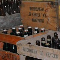 Flesje in de Brouwerij