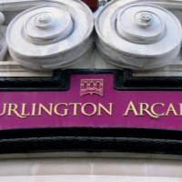 Galerij van Burlington Arcade