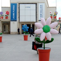Kunst voor het CAC Málaga