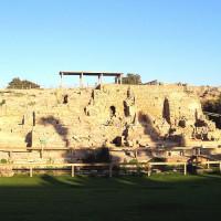 Ruïnes van Caesaria