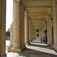 Aan de Capitolijnse musea