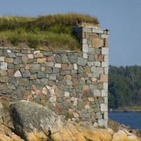 Fort op Suomenlinna