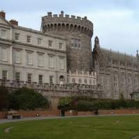 Beeld van Dublin Castle