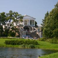 Tuinen van het Catharinapark